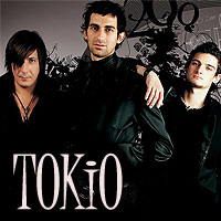 Tokio группа