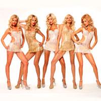 Мобильные блондинки