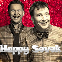 Happy Sovok